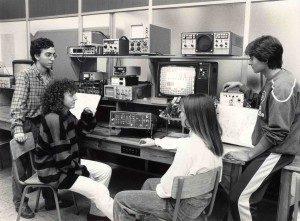 50anys dels Estudis de Telecomunicacions La Salle. COETTC