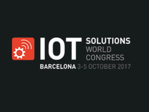 IOT Solutions World Congress COETTC