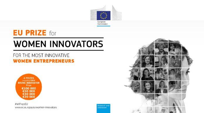 Premis de dones innovadores COETTC