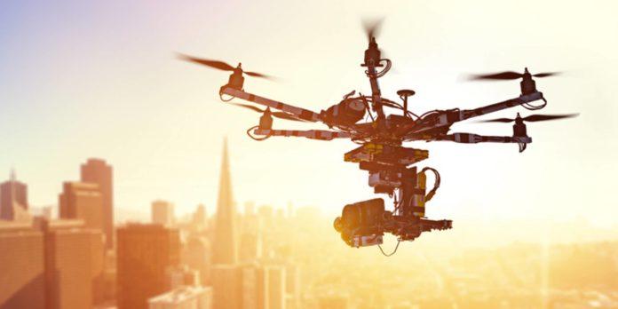 Congreso de Drones de Galicia DIG'18