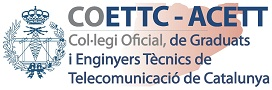 COETTC El Col·legi Oficial del Enginyers Tècnics de Telecomunicació de Catalunya