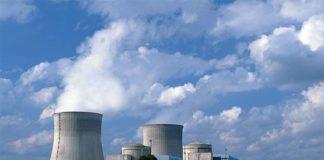 telecos energia nuclear