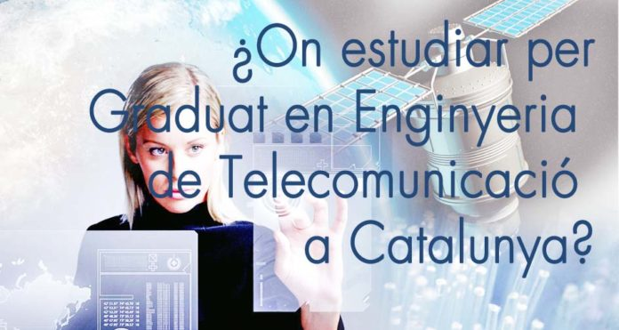 Coettc estudis enginyer telecomunicacions