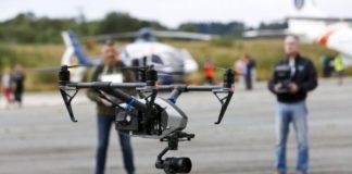 Congreso drones galicia