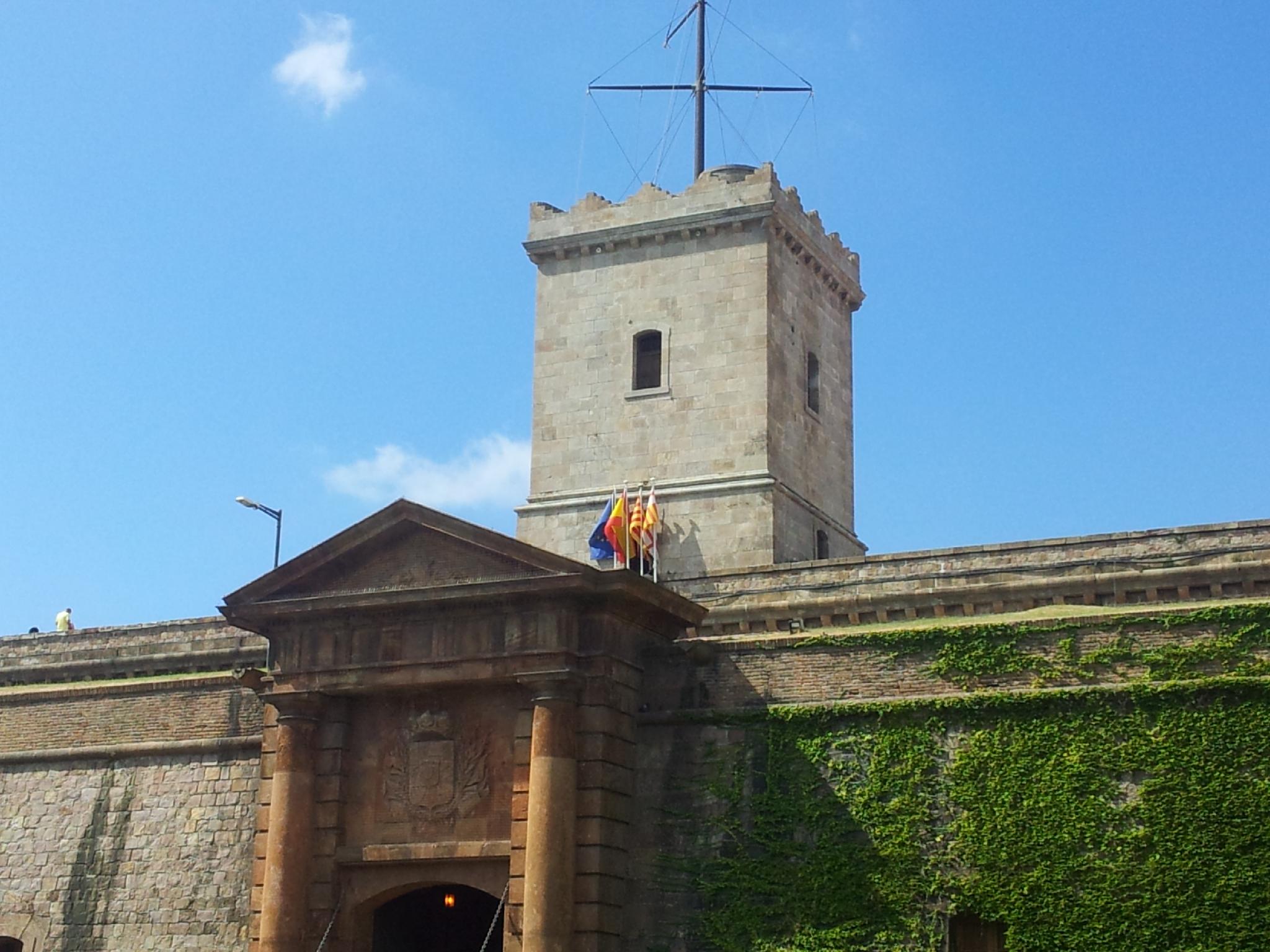 tELEGRAFIA ÒPTICA bARCELONA Lleida BL1