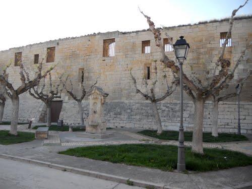 telegrafia optica linia barcelona lleida castell bellpuig